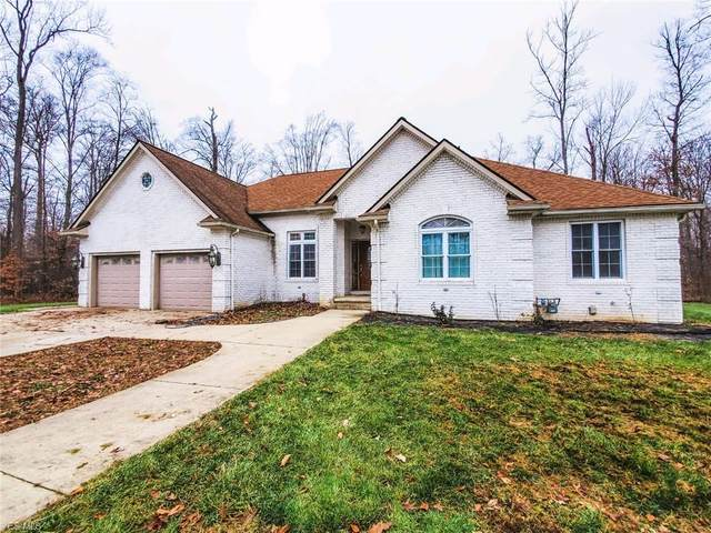 1287 Fitchville River Road, Wakeman, OH 44889 (MLS #4245532) :: Select Properties Realty