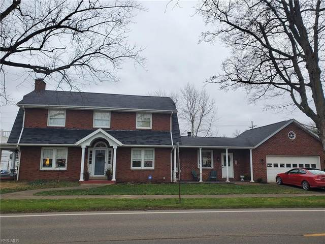 217 Park Avenue SE, Bolivar, OH 44612 (MLS #4245559) :: Select Properties Realty