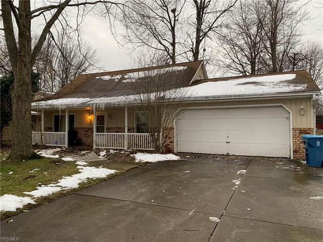 4612 Briarwood Drive, Lorain, OH 44053 (MLS #4245599) :: RE/MAX Trends Realty