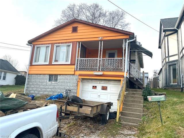 35 Walnut Ave, Moundsville, WV 26041 (MLS #4245633) :: Select Properties Realty