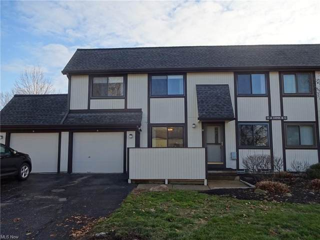 34996 N Turtle Trail 22A, Willoughby, OH 44094 (MLS #4245681) :: The Art of Real Estate