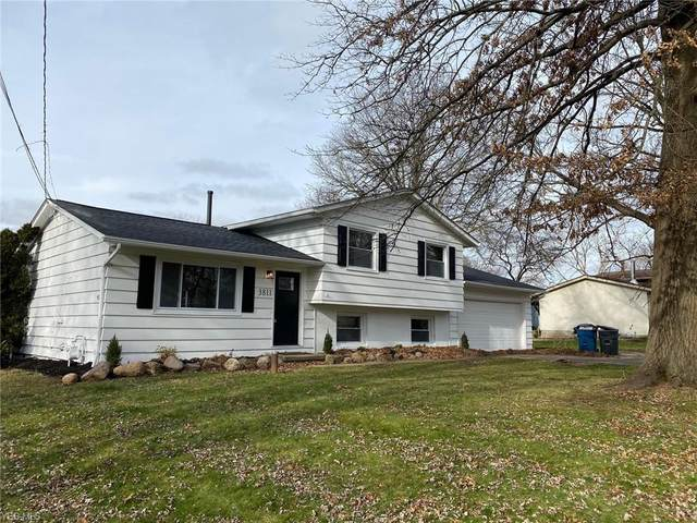 3811 N Sunnyfield Drive, Copley, OH 44321 (MLS #4245715) :: The Jess Nader Team | RE/MAX Pathway