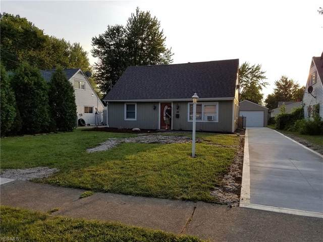 640 Vermont Drive, Lorain, OH 44052 (MLS #4245720) :: Tammy Grogan and Associates at Cutler Real Estate