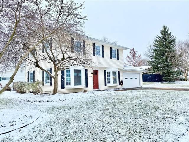 1070 Sweetbriar Drive, Vermilion, OH 44089 (MLS #4245797) :: Keller Williams Chervenic Realty