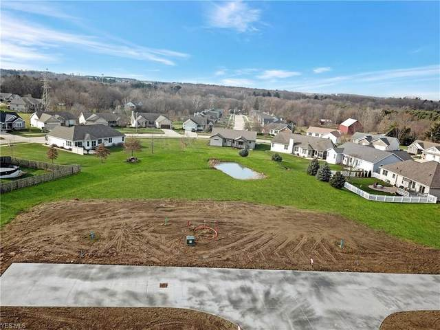 1635 Firethorn Lane, Wooster, OH 44691 (MLS #4245836) :: The Crockett Team, Howard Hanna