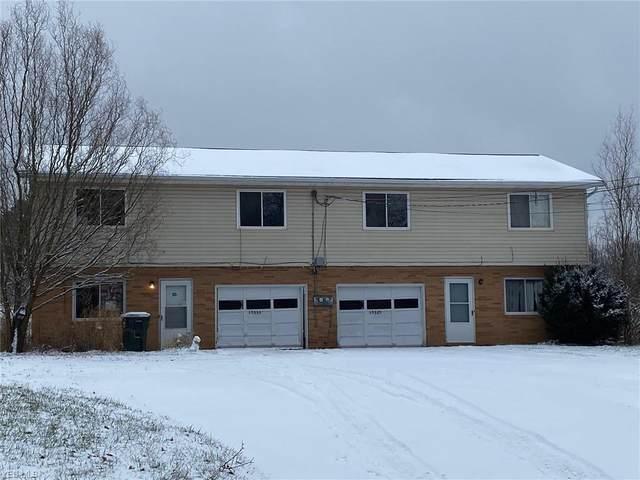 15325 Clinton Road, Doylestown, OH 44230 (MLS #4245877) :: TG Real Estate