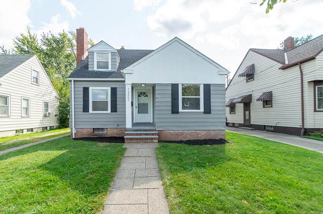 12209 Marne Avenue, Cleveland, OH 44111 (MLS #4245958) :: The Holden Agency