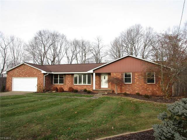 219 Pebble Drive, Marietta, OH 45750 (MLS #4245995) :: RE/MAX Trends Realty