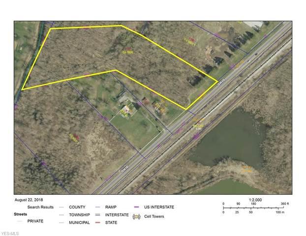 V/L E Ohio Avenue, Rittman, OH 44270 (MLS #4246016) :: The Art of Real Estate