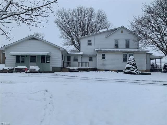 4875 Tr 403, Millersburg, OH 44690 (MLS #4246093) :: Tammy Grogan and Associates at Cutler Real Estate