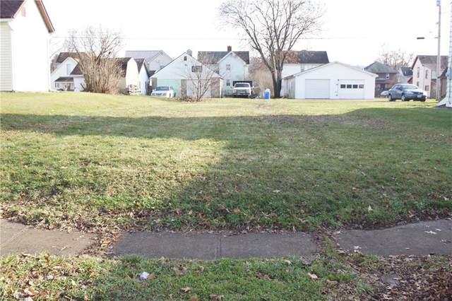 510 S 8th Street, Coshocton, OH 43812 (MLS #4246098) :: The Crockett Team, Howard Hanna