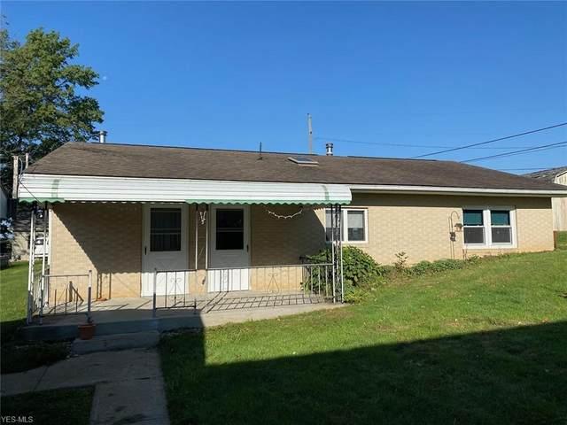 4873 Tr 403, Millersburg, OH 44654 (MLS #4246116) :: Keller Williams Legacy Group Realty