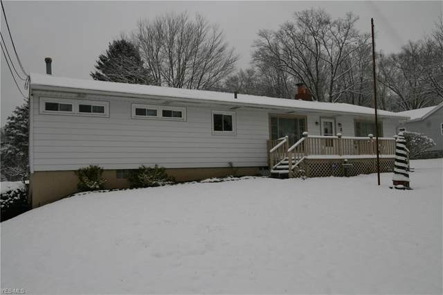 4829 Manchester Road, New Franklin, OH 44319 (MLS #4246117) :: Select Properties Realty