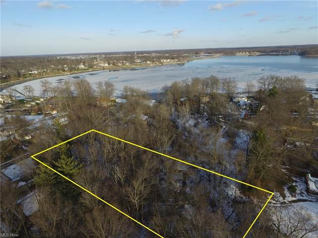 Alois Lane, Lake Milton, OH 44429 (MLS #4246160) :: Select Properties Realty