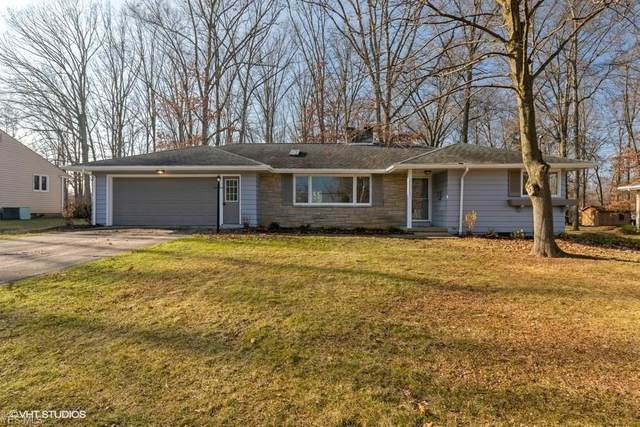 670 Blueberry Hill Drive, Canfield, OH 44406 (MLS #4246161) :: TG Real Estate