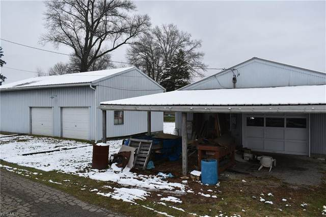 2129 S 9th Street, Coshocton, OH 43812 (MLS #4246192) :: Select Properties Realty