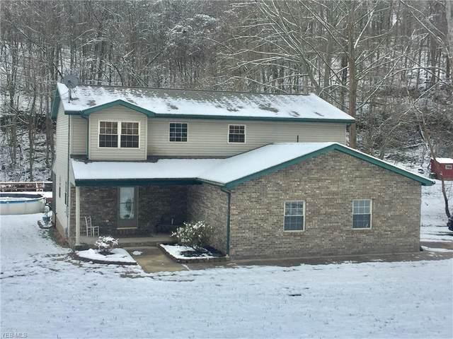 1755 Jesterville Road, Parkersburg, WV 26105 (MLS #4246204) :: TG Real Estate