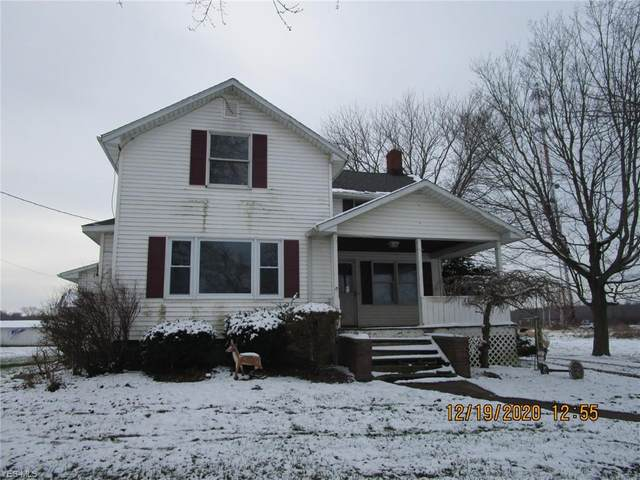 2556 Us Rt. 6, Rome, OH 44085 (MLS #4246242) :: The Holden Agency