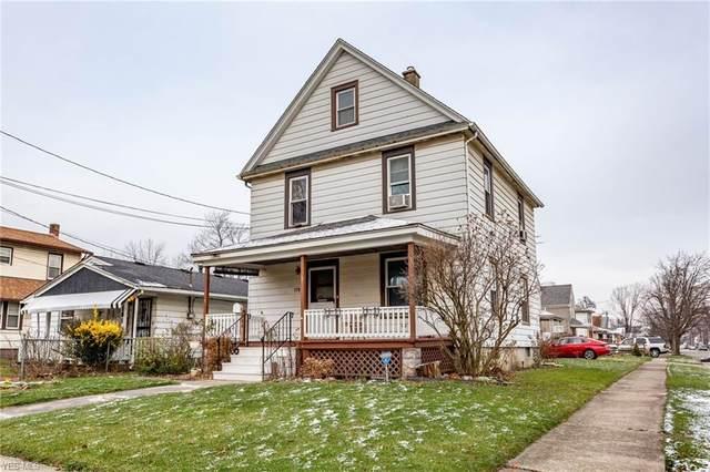 179 Bath Street, Elyria, OH 44035 (MLS #4246249) :: Tammy Grogan and Associates at Cutler Real Estate