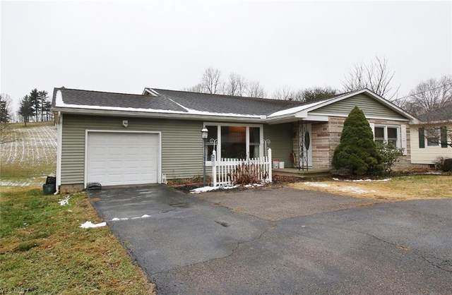 1736 Newark Road, Zanesville, OH 43701 (MLS #4246276) :: Keller Williams Legacy Group Realty
