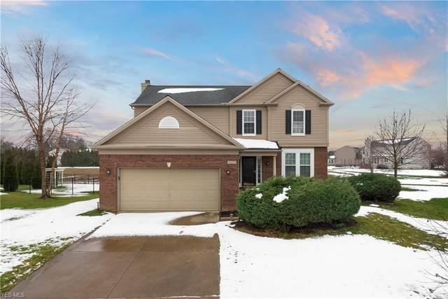 36099 Billingsley Row, Avon, OH 44011 (MLS #4246283) :: The Art of Real Estate