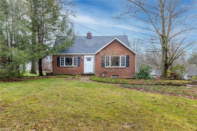 2754 Fort Island Drive, Fairlawn, OH 44333 (MLS #4246292) :: The Jess Nader Team | RE/MAX Pathway