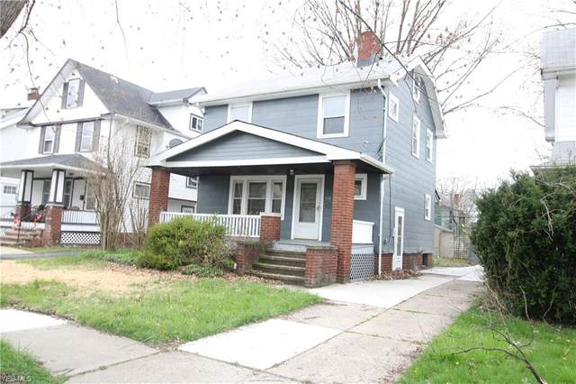 936 Nela View Road, Cleveland Heights, OH 44112 (MLS #4246299) :: RE/MAX Trends Realty