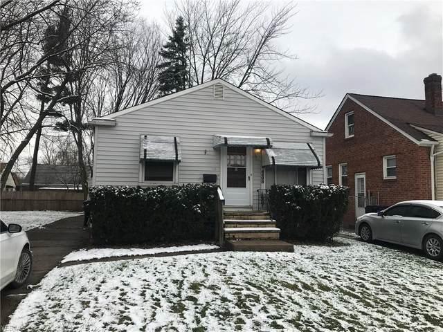 4488 W 167th Street, Cleveland, OH 44135 (MLS #4246369) :: Keller Williams Chervenic Realty