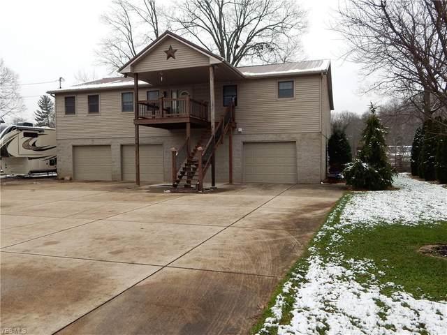 23 Millbrook Lane, Parkersburg, WV 26101 (MLS #4246402) :: Tammy Grogan and Associates at Cutler Real Estate