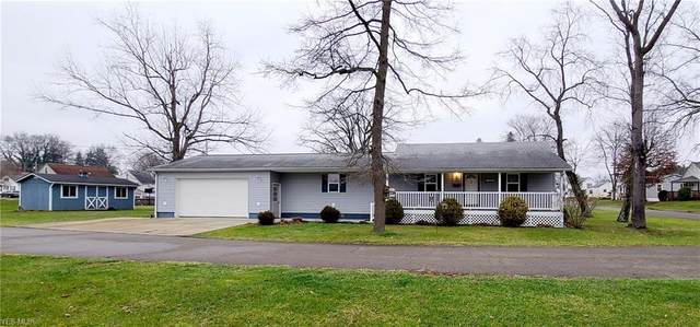 1490 Grant Avenue, Coshocton, OH 43812 (MLS #4246440) :: RE/MAX Trends Realty