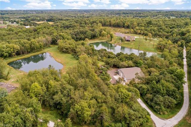 S Medina Line Rd, Wadsworth, OH 44281 (MLS #4246463) :: The Jess Nader Team | RE/MAX Pathway