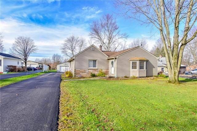 4508 Messerly Road, Canfield, OH 44406 (MLS #4246503) :: TG Real Estate