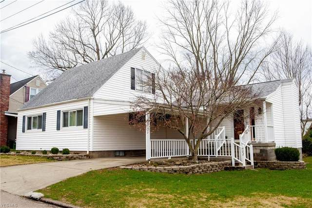 402 42nd Street, Vienna, WV 26105 (MLS #4246535) :: RE/MAX Trends Realty