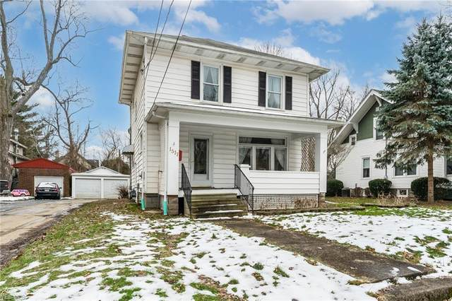 1517 Cleveland Street, Salem, OH 44460 (MLS #4246550) :: RE/MAX Trends Realty