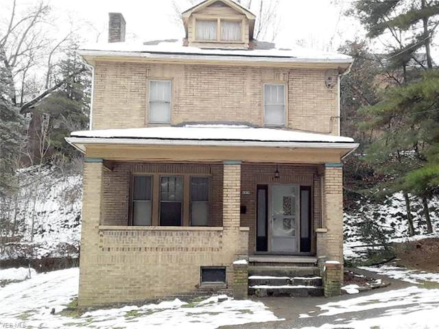 1056 Adams Street, Steubenville, OH 43952 (MLS #4246614) :: Keller Williams Legacy Group Realty