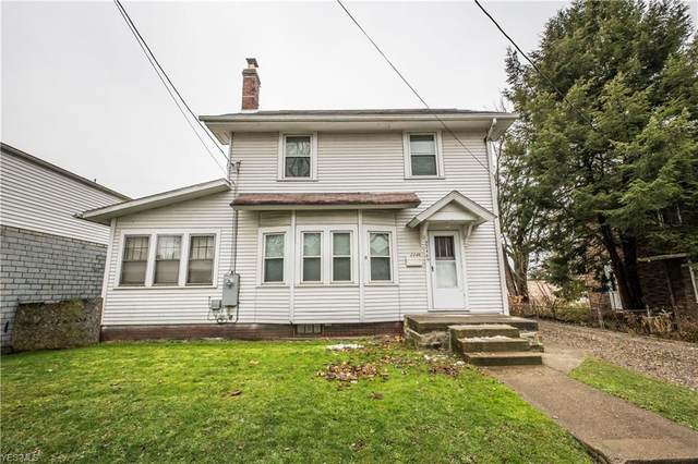2246 16th Street NE, Canton, OH 44705 (MLS #4246650) :: The Jess Nader Team | RE/MAX Pathway