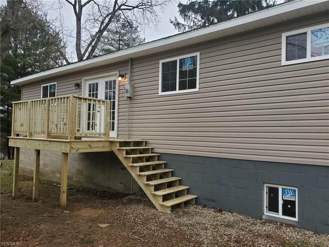 6535 Friendly Hills Road, Zanesville, OH 43701 (MLS #4246651) :: Krch Realty