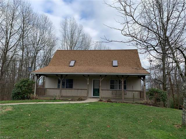 5199 Heather Hills Drive, Cambridge, OH 43725 (MLS #4246664) :: Tammy Grogan and Associates at Cutler Real Estate