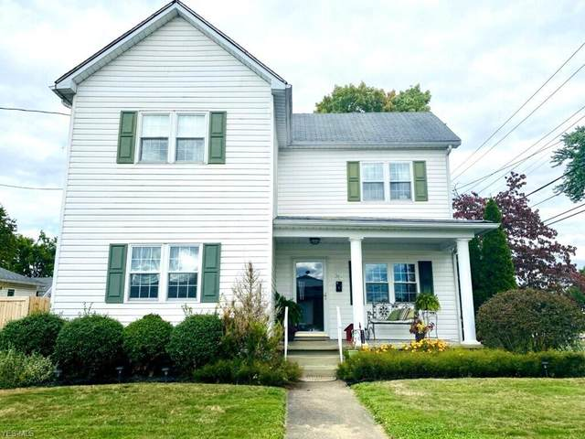 315 37th Street, Vienna, WV 26105 (MLS #4246671) :: RE/MAX Trends Realty