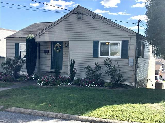 1316 40th Street, Parkersburg, WV 26104 (MLS #4246684) :: Keller Williams Legacy Group Realty