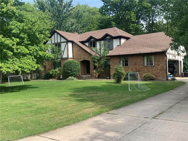 2267 Olde Farm Lane, Hudson, OH 44236 (MLS #4246695) :: Tammy Grogan and Associates at Cutler Real Estate
