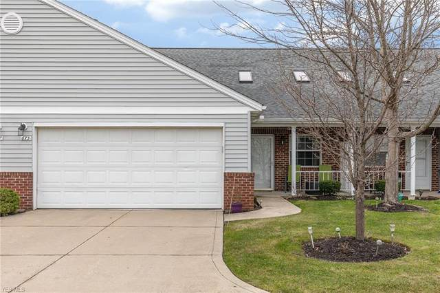 675 N Creek Drive, Painesville, OH 44077 (MLS #4246697) :: RE/MAX Trends Realty