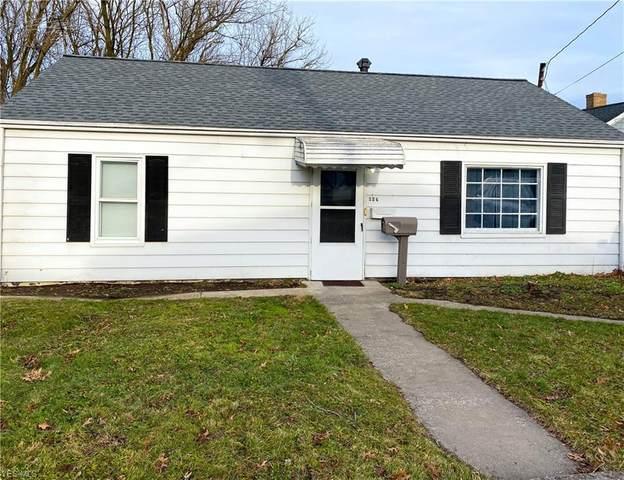 386 N Francis Street, Kent, OH 44240 (MLS #4246713) :: Keller Williams Chervenic Realty