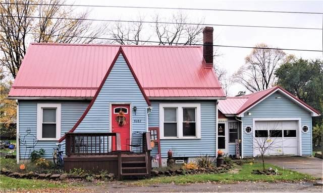 8082 Kensington Road NE, Mechanicstown, OH 44651 (MLS #4246715) :: RE/MAX Trends Realty