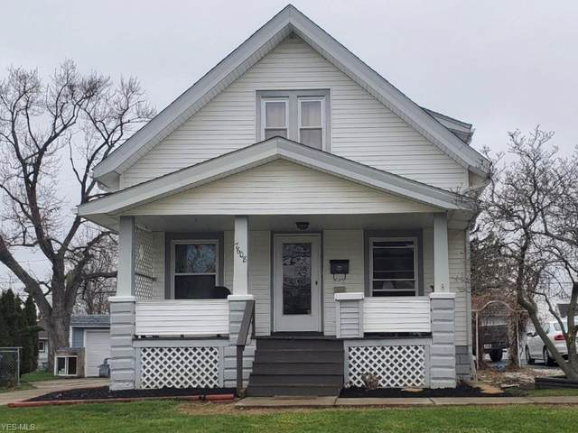 7608 Chesterfield Avenue, Parma, OH 44129 (MLS #4246752) :: RE/MAX Trends Realty