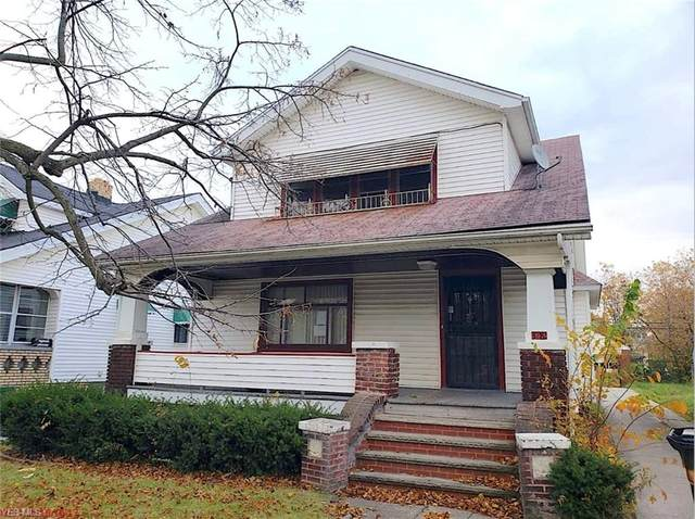 3781 E 140th Street, Cleveland, OH 44128 (MLS #4246763) :: RE/MAX Trends Realty