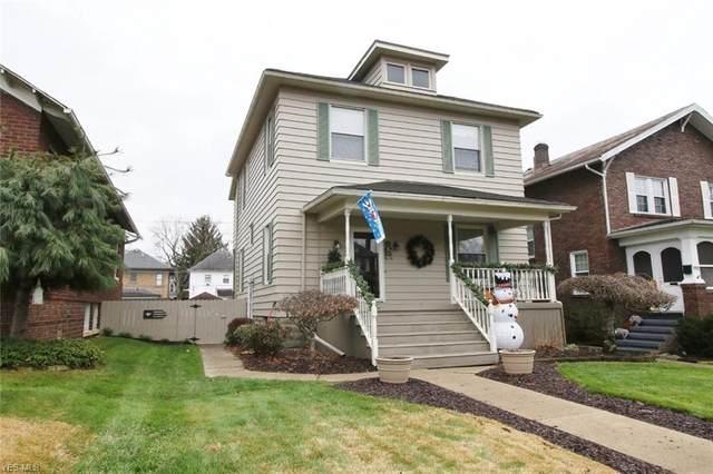 952 Laurel Avenue, Zanesville, OH 43701 (MLS #4246819) :: The Crockett Team, Howard Hanna
