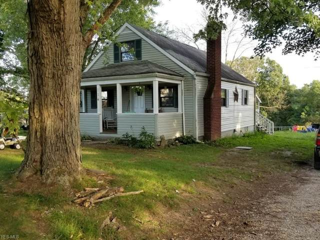 114 Victory Street, Parkersburg, WV 26104 (MLS #4246849) :: Keller Williams Legacy Group Realty