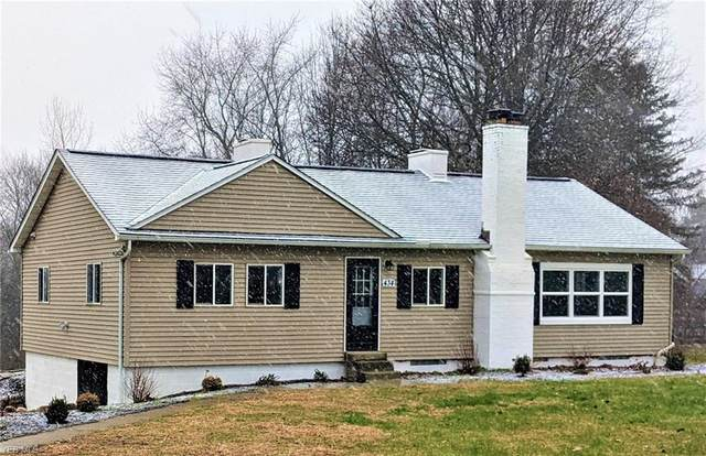 434 S Miller Road, Fairlawn, OH 44333 (MLS #4246991) :: The Jess Nader Team | RE/MAX Pathway