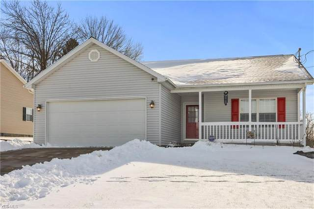 1379 Beechwood Road, Salem, OH 44460 (MLS #4247016) :: RE/MAX Trends Realty